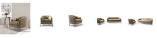 Chic Home Astoria Club Chair