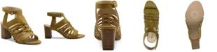 Adrienne Vittadini Women's Pense Sandals