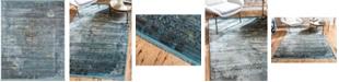 """Bridgeport Home Kenna Ken5 Dark Gray 8' 4"""" x 10' Area Rug"""