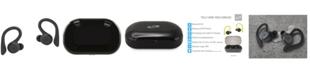 iLive Tru-Wireless Waterproof Bluetooth Earbuds