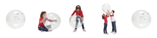 Gymnic Jinglin Therapy Exercise Ball 55Cm / 22In