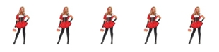 Amscan Red Riding Hood Adult Women's Costume