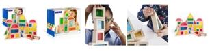 Guidecraft, Inc Guidecraft Rainbow Blocks - 30 Pieces Set
