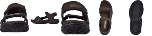 Skechers Men's Relaxed Fit: Conner - Louden Sandals from Finish Line