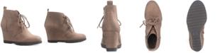 Sun + Stone Kiraa Booties, Created for Macy's