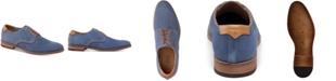 Johnston & Murphy Men's Milliken Plain-Toe Oxfords
