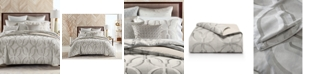 Hotel Collection Primativa Full/Queen Duvet, Created for Macy's