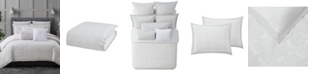 Charisma Bedford 3 Piece Comforter Set, King/California King