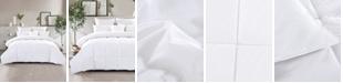 UNIKOME Lightweight Down Comforter, Twin