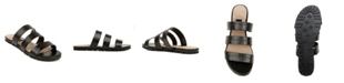 ZAC POSEN Women's Selah Flat Sandals