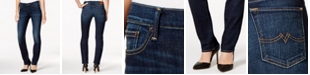 Lucky Brand Sweet 'N Straight Straight-Leg Jeans