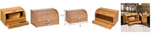 Honey Can Do Bread Box