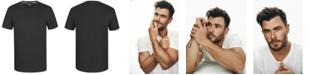 Hugo Boss BOSS Men's Regular/Classic-Fit Cotton T-Shirt