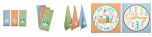 Design Imports Asset Go Exploring Dishtowel Set of 3