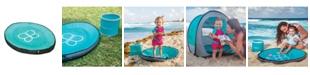 BBLUV Bbluv Splash Travel Baby Paddling Pool