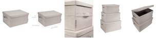 Bigso Box of Sweden Soft Storage Small Storage Box