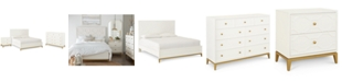 Furniture Rachael Ray Chelsea Bedroom Furniture 3-Pc. Set (King Bed, Nightstand & Dresser)
