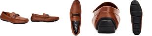 Calvin Klein Men's Karns Driving Loafers