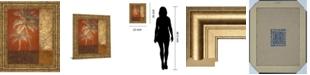 """Classy Art Boy Voyage II by Lanie Loreth Framed Print Wall Art, 22"""" x 26"""""""