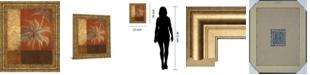"""Classy Art Boy Voyage I by Lanie Loreth Framed Print Wall Art, 22"""" x 26"""""""