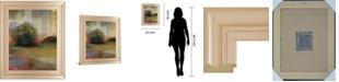"Classy Art Radiance I by Williams Framed Print Wall Art, 22"" x 26"""