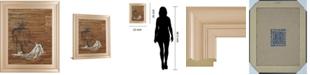 "Classy Art Maya by Saro Framed Print Wall Art, 22"" x 26"""