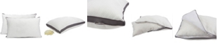 """Cheer Collection Memory Foam Pillow 18"""" x 28"""""""