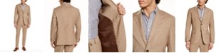 Tasso Elba Men's Classic-Fit Stretch Tropical Weight Sportcoat, Created for Macy's