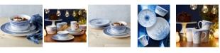 Noritake Hanabi Dinnerware Collection