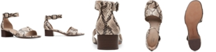 Clarks Collection Women's Elisa Dedra Dress Sandals