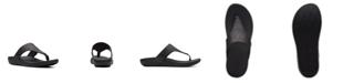 Clarks Cloudsteppers Women's Brio Vibe Flip-Flop Sandals