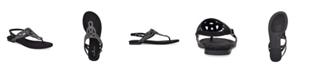 Bandolino Kali T-Strap Flat Sandal