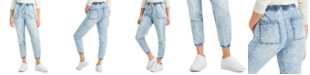 Celebrity Pink Juniors' Jogger Jeans