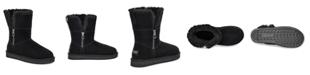 Koolaburra By UGG Women's Aribel Short Boots
