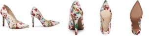 Jessica Simpson Women's Cassani Pumps, Created for Macy's