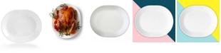 Corelle White Serving Platter