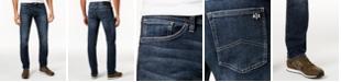 A|X Armani Exchange Denim Five Pocket Pants