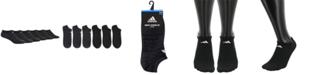 adidas Men's 6 Pack Superlite No-Show Socks