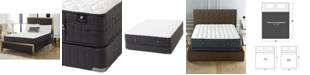 """Hotel Collection by Aireloom 12.5"""" Vitagenic Copper Gel Ultra Firm Mattress Set, Created for Macy's - California King"""