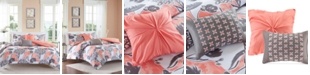 Intelligent Design Marie 5-Pc. Full/Queen Comforter Set