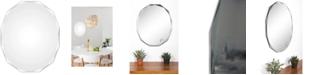 Furniture Astor Wall Mirror, Quick Ship