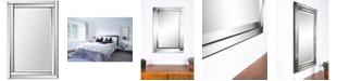 Furniture Ava Wall Mirror, Quick Ship