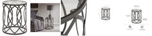 Furniture Amir Accent Table
