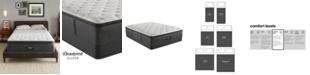 """Beautyrest BRS900-C-TSS 16.5"""" Medium Firm Pillow Top Mattress Collection, Created for Macy's"""