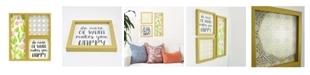 Brewster Home Fashions Weekend Getaway Gallery Wall Art