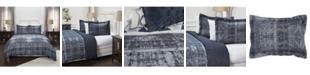 Riztex USA Winston Willow Queen 3 Piece Duvet Set
