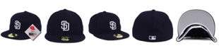 New Era San Diego Padres Retro Classic 59FIFTY-FITTED Cap