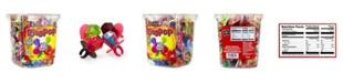 Ring Pop Individually Wrapped Lollipop Candy, 40 Count Bulk Tub