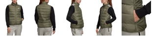 adidas Women's Essentials Water-Repellent Insulated Vest