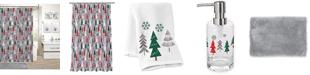 Idea Nuova Holiday Tree 17-Pc. Bath Set